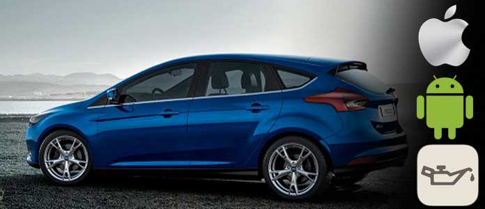 How To Reset Ford Focus Oil Change Light In 5 Easy Steps