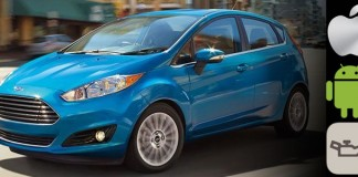 Reset Ford Fiesta Oil Change Light