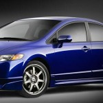 Reset Honda Civic Maint Req'd Light