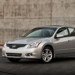 Reset Nissan Altima Maintenance Oil and Filter Light