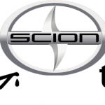 Reset Scion tC Maint Req'd Light