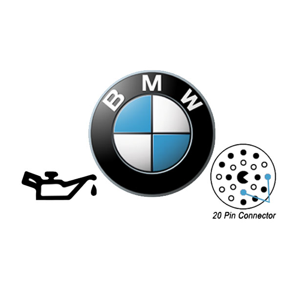 BMW 20Pin Connector