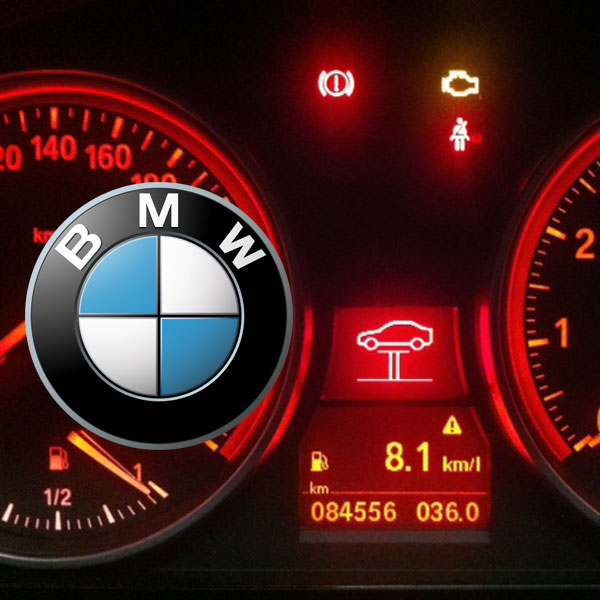 Reset Oil Light On BMW 3 Series, 6 Series, & M3