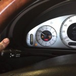 Reset Mercedes CLK 500 Oil Light