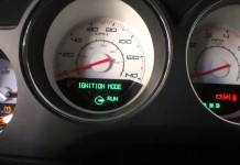 Reset Dodge Change Oil Light in 3 easy steps