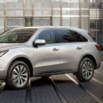 Reset Acura MDX Maint Req'd Light