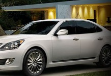 Reset Hyundai Equus Service Required Light