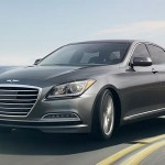 Reset Hyundai Genesis Service Required Light