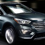 Reset Hyundai Santa Fe Service Required Light