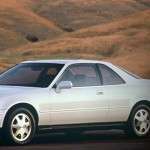 Reset Acura Legend Service Due Light