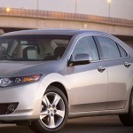 Reset Acura TSX Maint Req'd Light