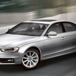 Reset Audi A4 and S4 Service Due Light