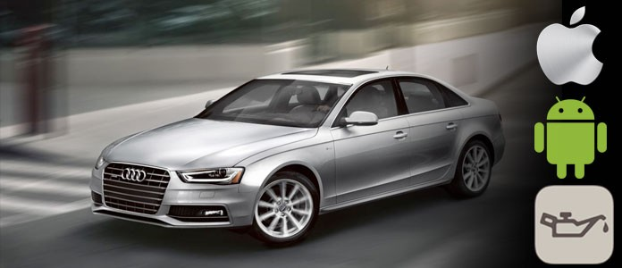 Reset Audi A4 and S4 Service Due Light in Seconds!