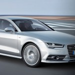 Reset Audi A7 and S7 Service Due Light