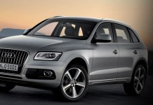 Reset Audi Q5 Service Due Light