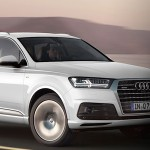 Reset Audi Q7 Service Due Light