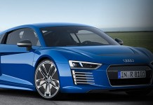 Reset Audi R8 Service Due Light