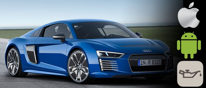 How To Reset Audi R8 Service Due Light in Seconds!