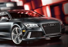 Reset Audi RS7 Service Due Light