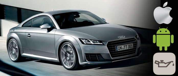 Reset Audi TT Service Due Light