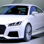 Reset Audi TTS Service Due Light