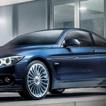 Reset BMW Alpina Hybrid Oil Service Icon