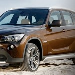 Reset BMW X1 Series Oil Service Icon