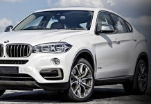 Reset BMW X6 Oil Service Icon