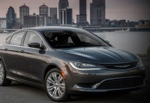 Reset Chrysler 200s Oil Change Due Light