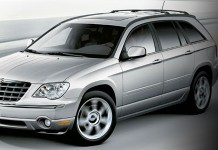 Reset 2008 Chrysler Pacifica Oil Change Due Light