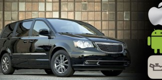 Reset Chrysler Town and Country Oil Life Light
