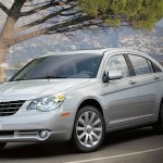 Reset Chrysler Sebring Oil Change Due Light