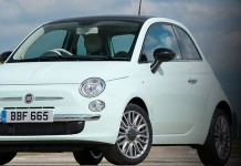 Reset Fiat 500 Change Oil Light