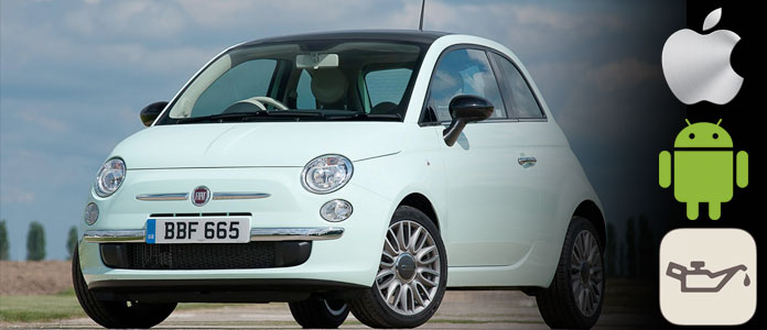 How To Reset Fiat 500 Change Oil Light In 3 Easy Steps