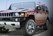 Reset Hummer H2 Change Engine Oil Light