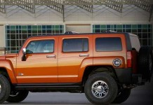 Reset Hummer H3 Change Engine Oil Light