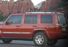 Reset Jeep Commander Change Oil Light