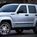 Reset Jeep Liberty Oil Change Due Light