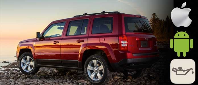 Reset Jeep Patriot Oil Change Light