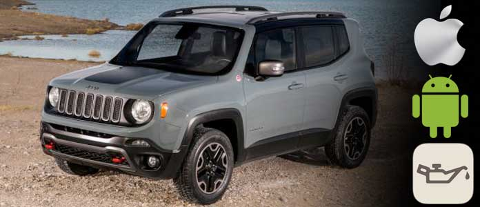 Reset Jeep Renegade Oil Life Light