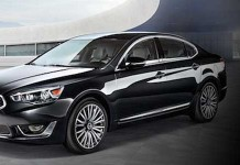 Reset Kia Cadenza Engine Oil Light