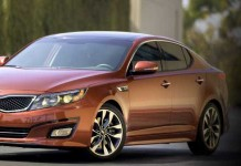 Reset Kia Optima Engine Oil Light