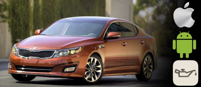 How To Reset Kia Optima Engine Oil Light After An Change In 3 Easy Steps