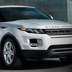 Reset Land Rover Evoque Service Required Light