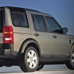 Reset Land Rover Discovery Service Required Light