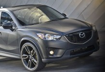 Reset Mazda CX9 Scheduled Maintenance Due Message
