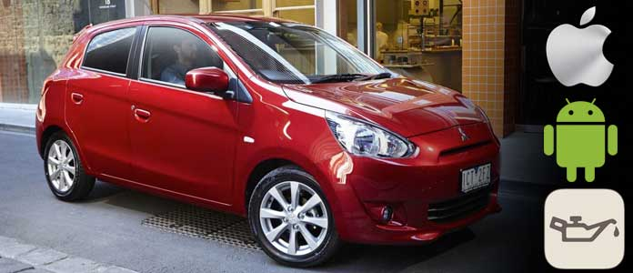 How To Reset Oil Service Reminder Light on Mitsubishi Mirage