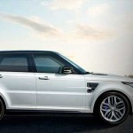 Reset Range Rover Sport Service Required Light