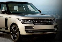 Reset Range Rover Service Required Light