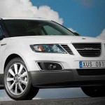 Reset Saab 9-4x Oil Change Service Light